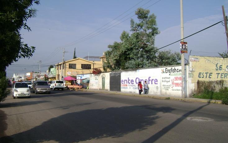 Foto de terreno habitacional en venta en  , la conchita, chalco, m?xico, 1177391 No. 07