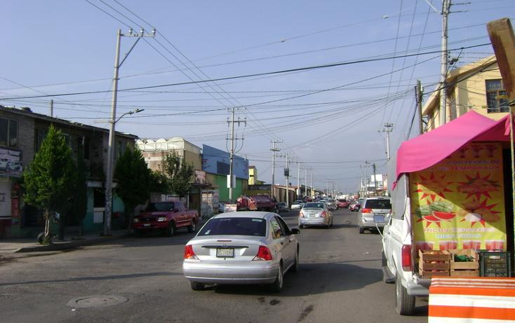 Foto de terreno habitacional en venta en  , la conchita, chalco, m?xico, 1177391 No. 08