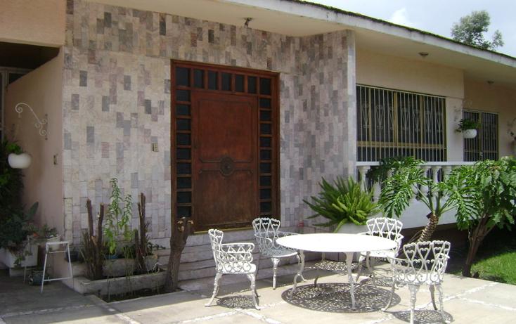 Foto de terreno habitacional en venta en  , la conchita, chalco, m?xico, 1177391 No. 11