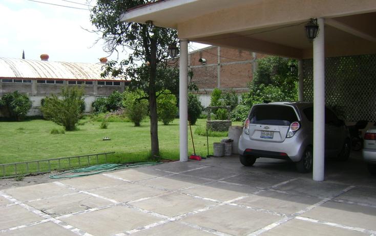 Foto de terreno habitacional en venta en  , la conchita, chalco, m?xico, 1177391 No. 12