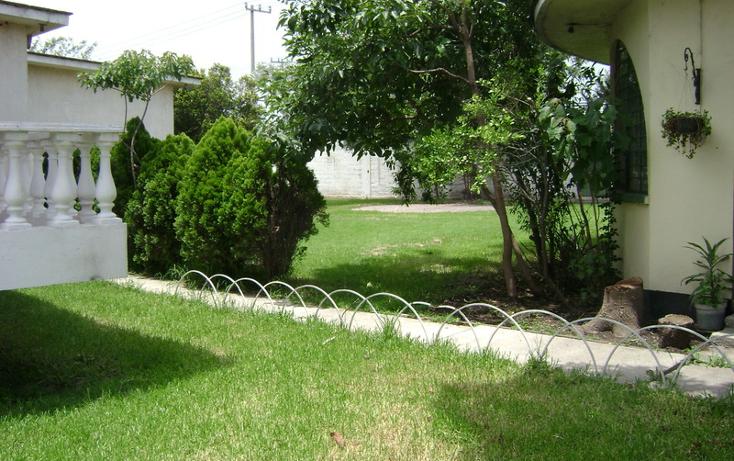 Foto de terreno habitacional en venta en  , la conchita, chalco, m?xico, 1177391 No. 13