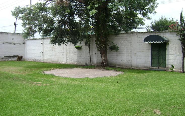 Foto de terreno habitacional en venta en  , la conchita, chalco, m?xico, 1177391 No. 14
