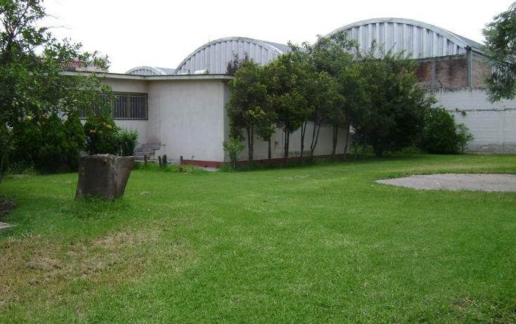 Foto de terreno habitacional en venta en  , la conchita, chalco, m?xico, 1177391 No. 15