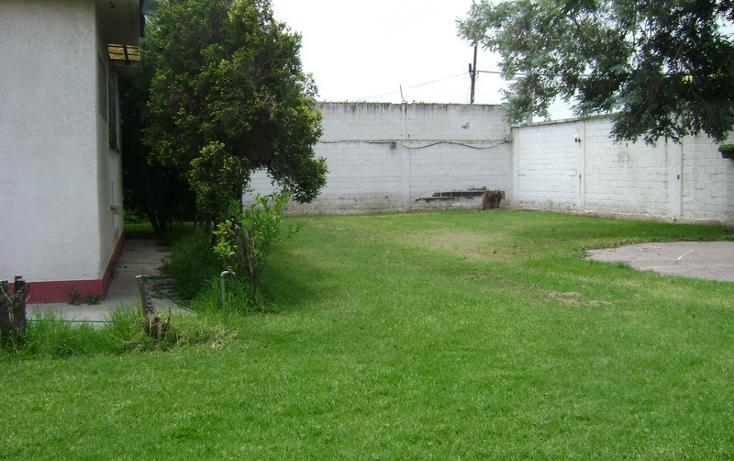 Foto de terreno habitacional en venta en  , la conchita, chalco, m?xico, 1177391 No. 16
