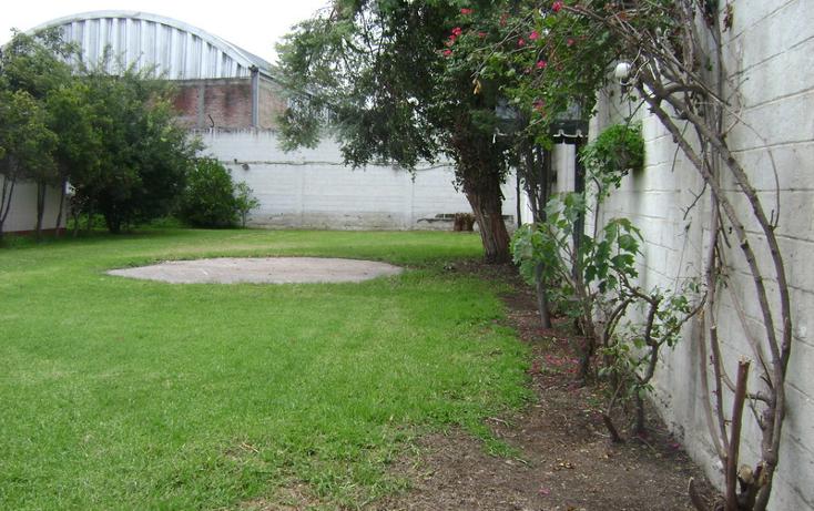 Foto de terreno habitacional en venta en  , la conchita, chalco, m?xico, 1177391 No. 17