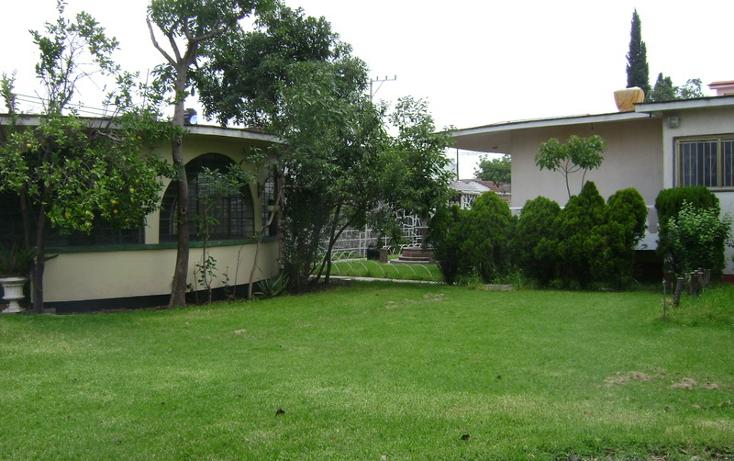 Foto de terreno habitacional en venta en  , la conchita, chalco, m?xico, 1177391 No. 18