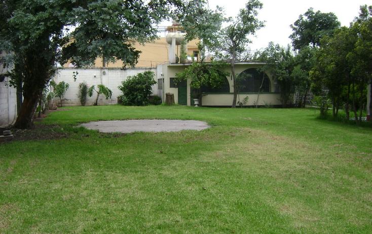 Foto de terreno habitacional en venta en  , la conchita, chalco, m?xico, 1177391 No. 19