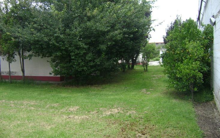 Foto de terreno habitacional en venta en  , la conchita, chalco, m?xico, 1177391 No. 20