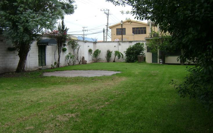 Foto de terreno habitacional en venta en  , la conchita, chalco, m?xico, 1177391 No. 21