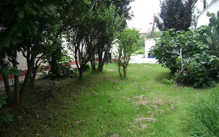 Foto de terreno habitacional en venta en  , la conchita, chalco, m?xico, 1177391 No. 22