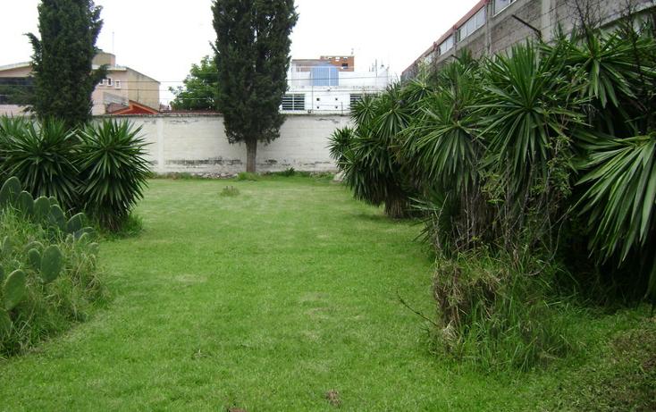Foto de terreno habitacional en venta en  , la conchita, chalco, m?xico, 1177391 No. 23