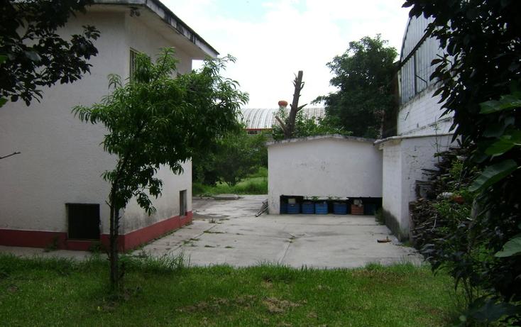 Foto de terreno habitacional en venta en  , la conchita, chalco, m?xico, 1177391 No. 24
