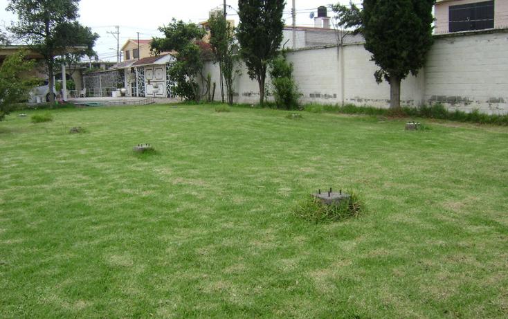 Foto de terreno habitacional en venta en  , la conchita, chalco, m?xico, 1177391 No. 25