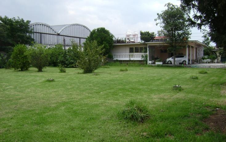 Foto de terreno habitacional en venta en  , la conchita, chalco, m?xico, 1177391 No. 26