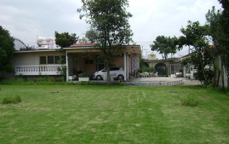 Foto de terreno habitacional en venta en  , la conchita, chalco, m?xico, 1177391 No. 27