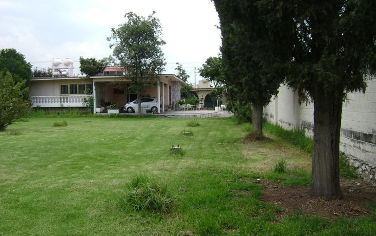 Foto de terreno habitacional en venta en  , la conchita, chalco, m?xico, 1177391 No. 28