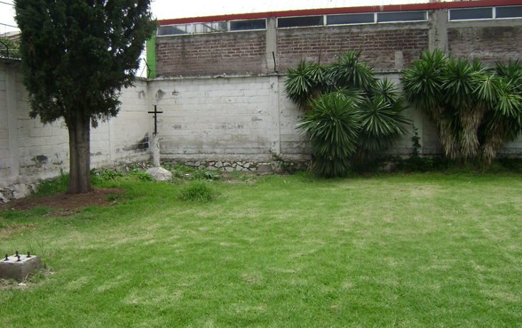 Foto de terreno habitacional en venta en  , la conchita, chalco, m?xico, 1177391 No. 29