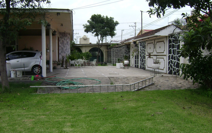 Foto de terreno habitacional en venta en  , la conchita, chalco, m?xico, 1177391 No. 30