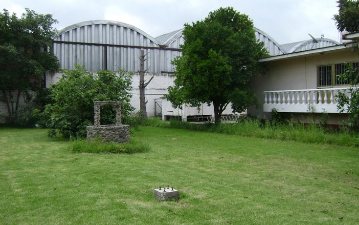 Foto de terreno habitacional en venta en  , la conchita, chalco, m?xico, 1177391 No. 31