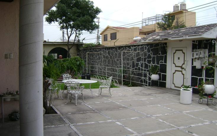 Foto de terreno habitacional en venta en  , la conchita, chalco, m?xico, 1177391 No. 32