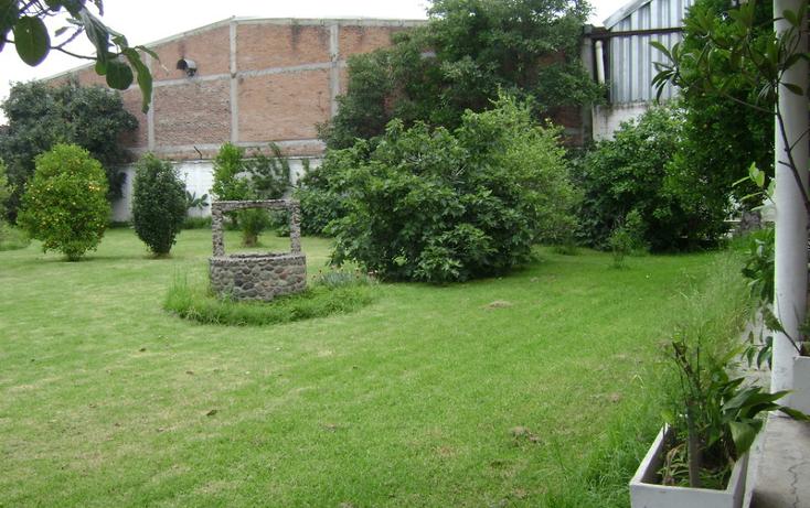 Foto de terreno habitacional en venta en  , la conchita, chalco, m?xico, 1177391 No. 33