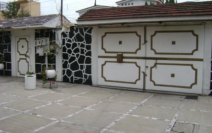 Foto de terreno habitacional en venta en  , la conchita, chalco, m?xico, 1177391 No. 34