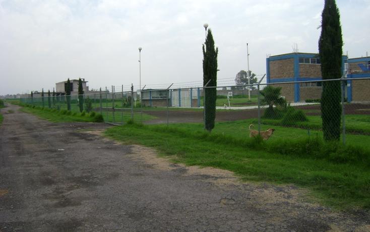 Foto de terreno habitacional en venta en  , la conchita, chalco, m?xico, 1192133 No. 02