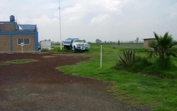 Foto de terreno habitacional en venta en  , la conchita, chalco, m?xico, 1192133 No. 08