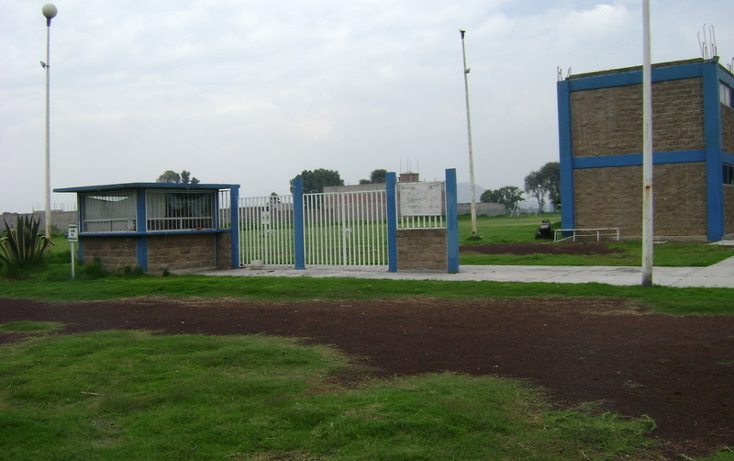 Foto de terreno habitacional en venta en  , la conchita, chalco, m?xico, 1192133 No. 15