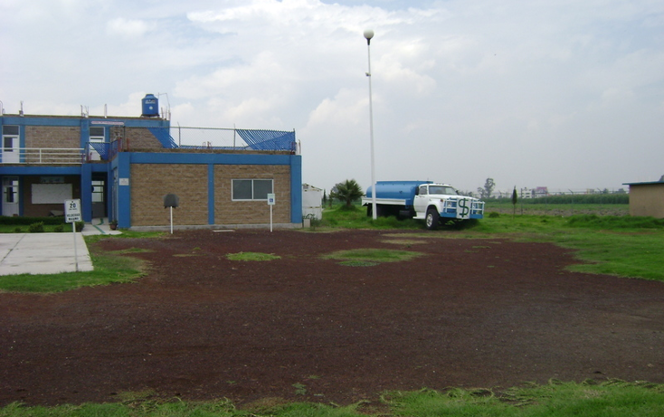 Foto de terreno habitacional en venta en  , la conchita, chalco, m?xico, 1192133 No. 16