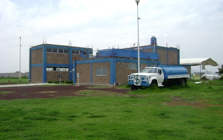 Foto de terreno habitacional en venta en  , la conchita, chalco, m?xico, 1192133 No. 20