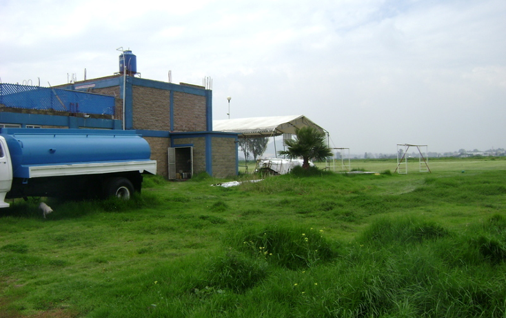 Foto de terreno habitacional en venta en  , la conchita, chalco, m?xico, 1192133 No. 21