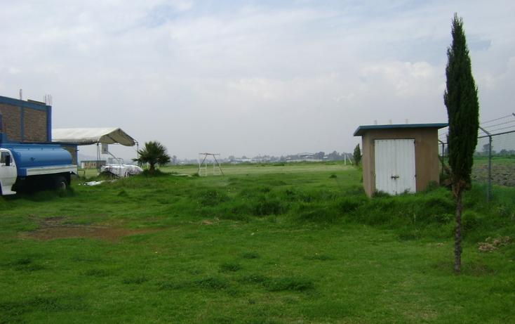 Foto de terreno habitacional en venta en  , la conchita, chalco, m?xico, 1192133 No. 22
