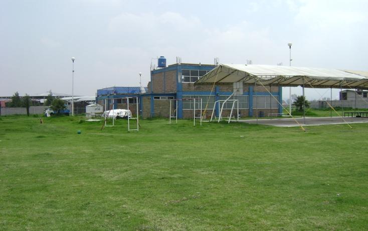 Foto de terreno habitacional en venta en  , la conchita, chalco, m?xico, 1192133 No. 24