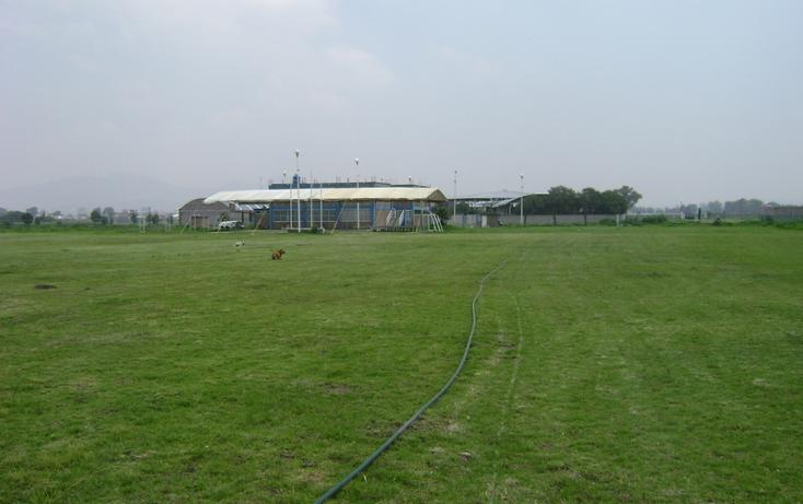 Foto de terreno habitacional en venta en  , la conchita, chalco, m?xico, 1192133 No. 27