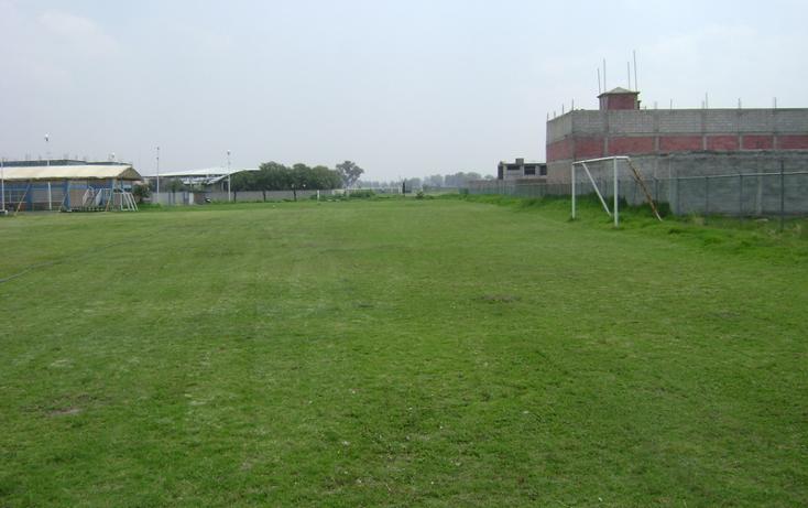 Foto de terreno habitacional en venta en  , la conchita, chalco, m?xico, 1192133 No. 28