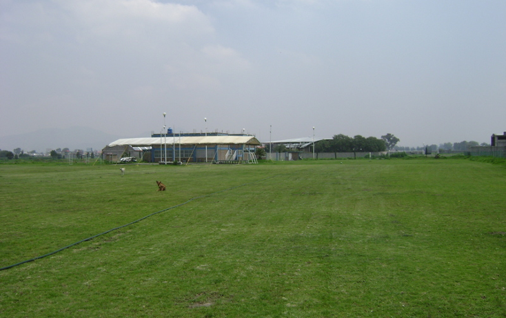 Foto de terreno habitacional en venta en  , la conchita, chalco, m?xico, 1192133 No. 31