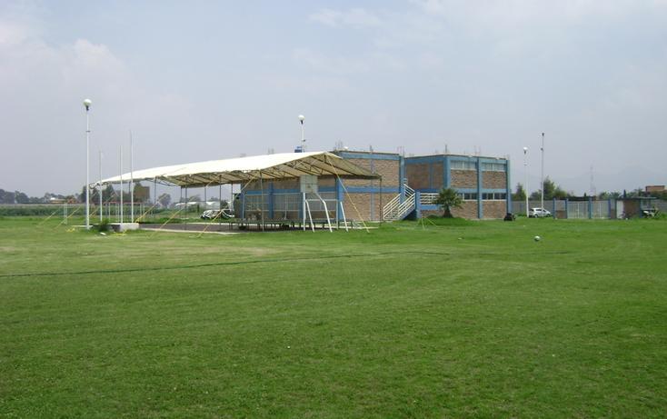 Foto de terreno habitacional en venta en  , la conchita, chalco, m?xico, 1192133 No. 32