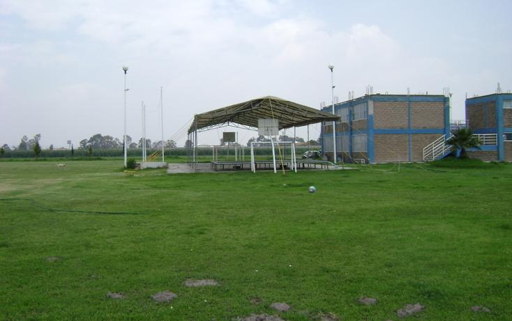 Foto de terreno habitacional en venta en  , la conchita, chalco, m?xico, 1192133 No. 33