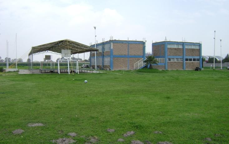 Foto de terreno habitacional en venta en  , la conchita, chalco, m?xico, 1192133 No. 35