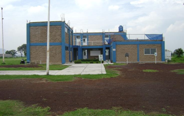 Foto de terreno habitacional en renta en  , la conchita, chalco, m?xico, 1192141 No. 01