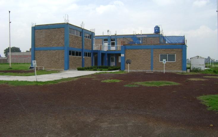 Foto de terreno habitacional en renta en  , la conchita, chalco, m?xico, 1192141 No. 10