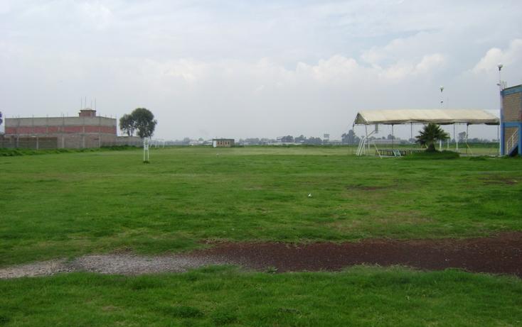 Foto de terreno habitacional en renta en  , la conchita, chalco, m?xico, 1192141 No. 17