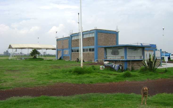 Foto de terreno comercial en renta en  , la conchita, chalco, m?xico, 1192141 No. 18