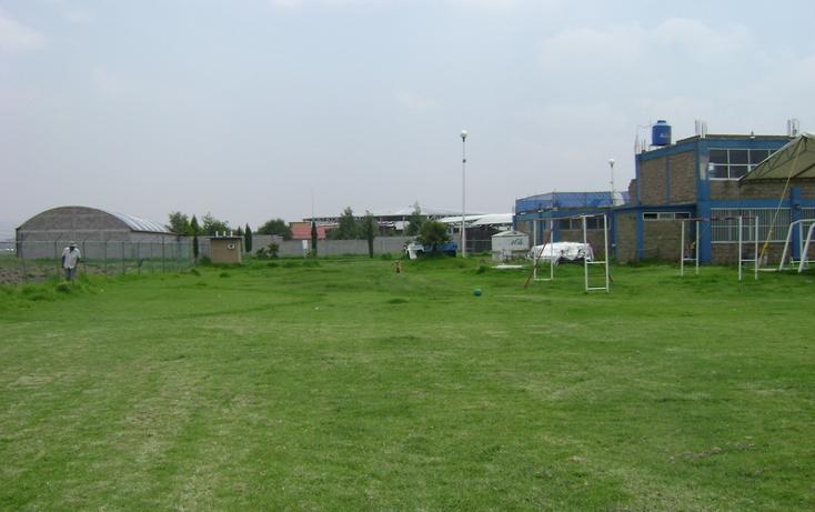 Foto de terreno habitacional en renta en  , la conchita, chalco, m?xico, 1192141 No. 23