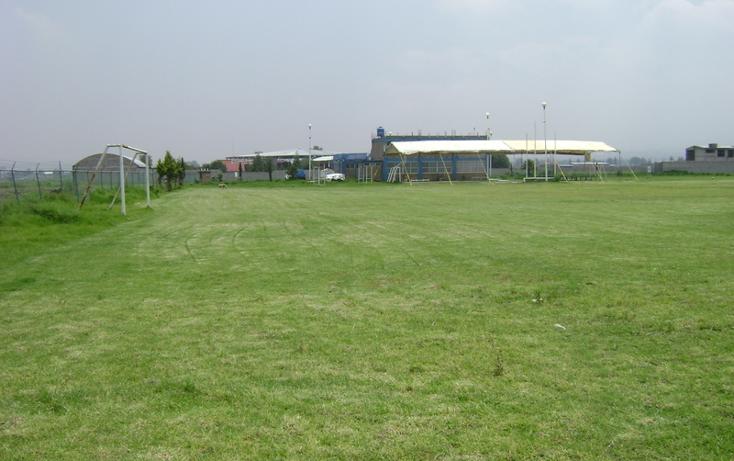 Foto de terreno habitacional en renta en  , la conchita, chalco, m?xico, 1192141 No. 25