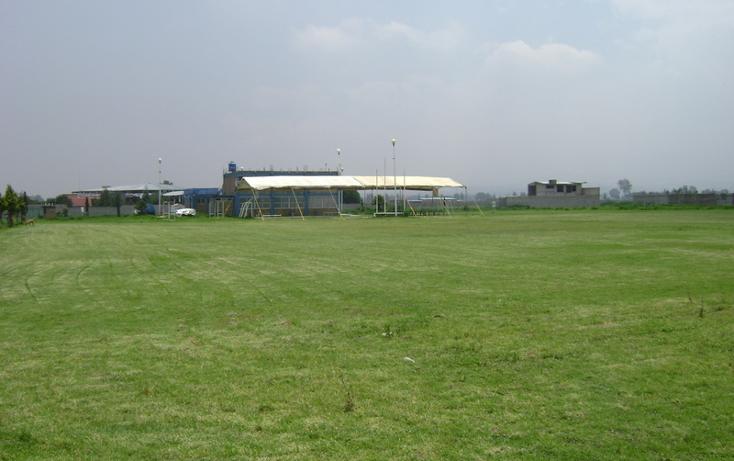 Foto de terreno habitacional en renta en  , la conchita, chalco, m?xico, 1192141 No. 26
