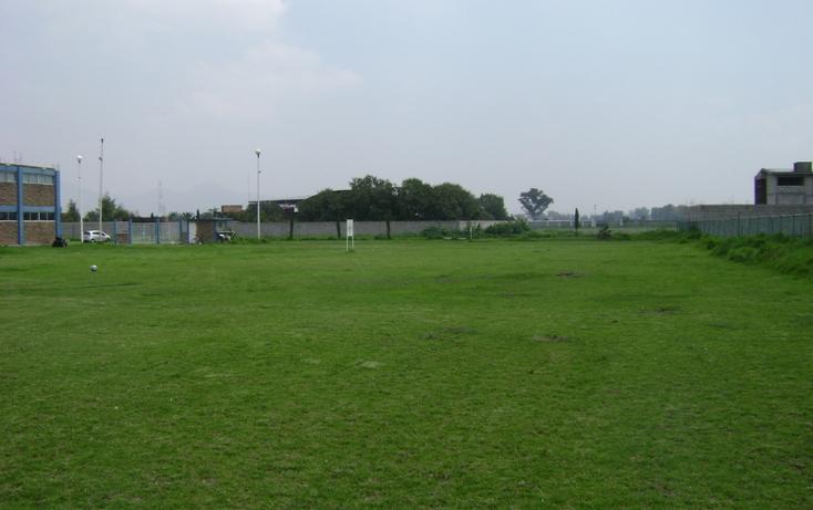 Foto de terreno habitacional en renta en  , la conchita, chalco, m?xico, 1192141 No. 34