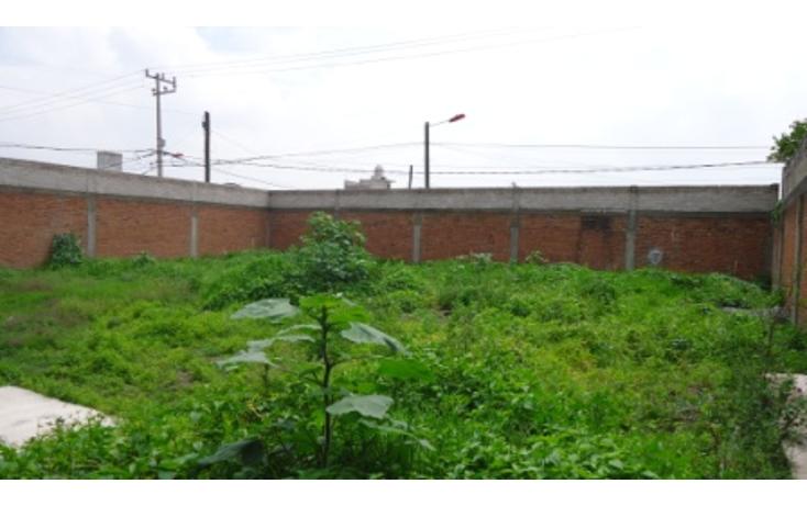 Foto de terreno habitacional en venta en  , la conchita, chalco, méxico, 1266933 No. 04