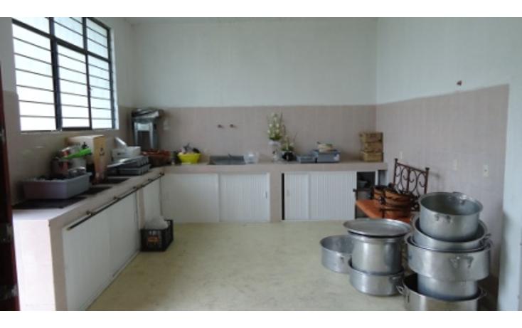 Foto de terreno habitacional en venta en  , la conchita, chalco, méxico, 1266933 No. 06